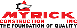 Myrick Construction | Greensboro, NC