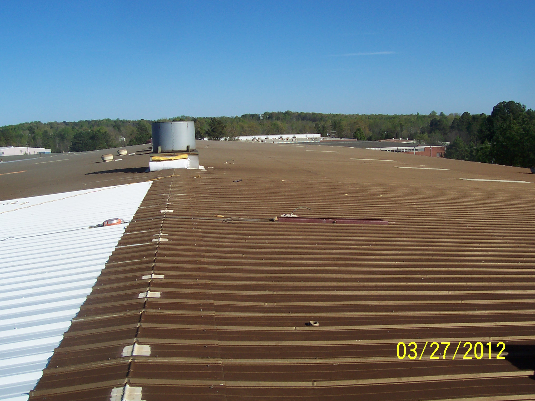 metal roofing greensboro nc